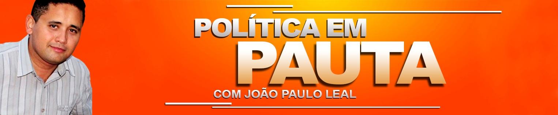 POLITICA EM PAUTA
